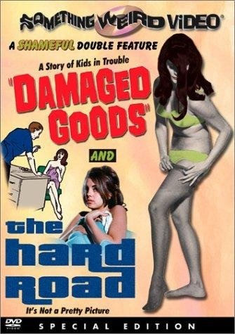 The Hard Road (1970) starring Connie Nelson on DVD on DVD