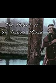 The Heart of an Indian Maid (1911) with English Subtitles on DVD on DVD