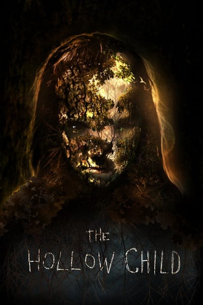 The Hollow Child (2017) starring Jessica McLeod on DVD on DVD