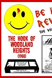 The Hook of Woodland Heights (1990) starring Robert W. Allen on DVD on DVD
