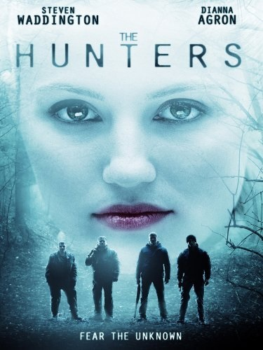 The Hunters (1977) with English Subtitles on DVD on DVD