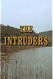 The Intruders (1970) starring Don Murray on DVD on DVD
