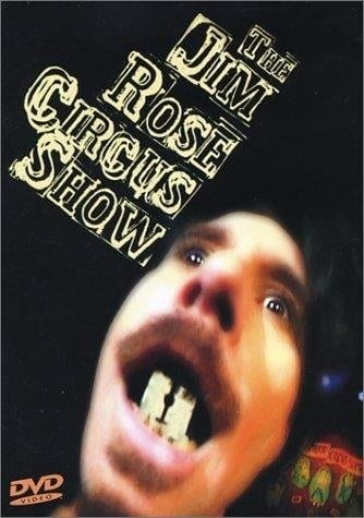 The Jim Rose Circus Sideshow (1993) starring Bébé the Circus Queen on DVD on DVD