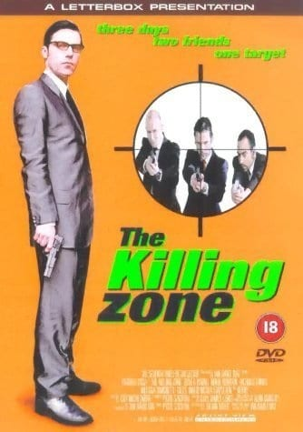 The Killing Zone (1999) starring Julian Boote on DVD on DVD