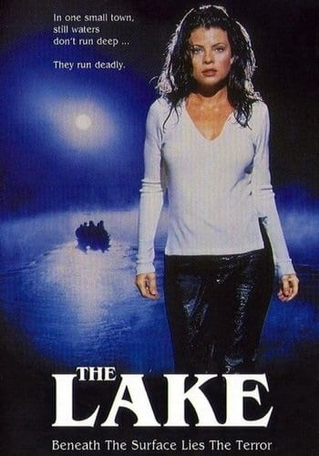 The Lake (1998) starring Yasmine Bleeth on DVD on DVD
