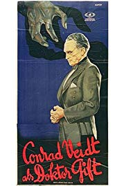 The Last Performance (1929) starring Conrad Veidt on DVD on DVD