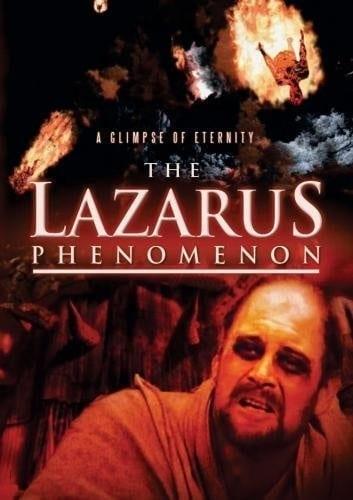 The Lazarus Phenomenon (2006) starring Ron Bailey on DVD on DVD