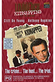 The Lindbergh Kidnapping Case (1976) starring Cliff De Young on DVD on DVD