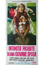 The Loves of Daphne (1970) with English Subtitles on DVD on DVD