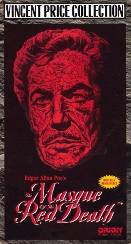 The Masque of the Red Death (1964) with English Subtitles on DVD on DVD