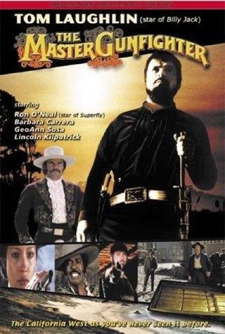 The Master Gunfighter (1975) starring Tom Laughlin on DVD on DVD