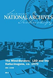 The Mind-Benders: LSD and the Hallucinogens (1967) starring Michael Tolan on DVD on DVD