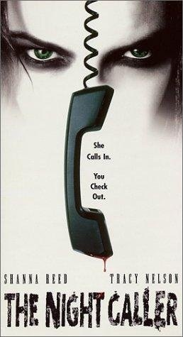 The Night Caller (1998) starring Shanna Reed on DVD on DVD