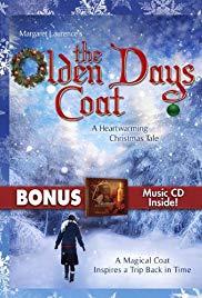 The Olden Days Coat (1981) starring Megan Follows on DVD on DVD