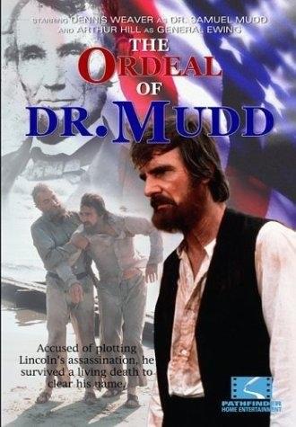 The Ordeal of Dr. Mudd (1980) starring Dennis Weaver on DVD on DVD