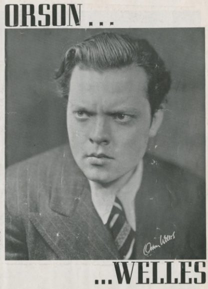 The Orson Welles Show (1979) starring Orson Welles on DVD on DVD
