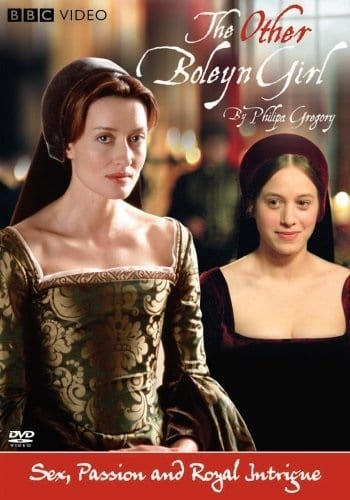 The Other Boleyn Girl (2003) starring Natascha McElhone on DVD on DVD
