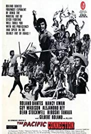 The Pacific Connection (1974) with English Subtitles on DVD on DVD