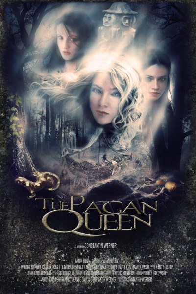 The Pagan Queen (2009) starring Winter Ave Zoli on DVD on DVD
