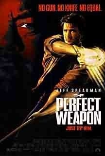 The Perfect Weapon (1991) with English Subtitles on DVD on DVD