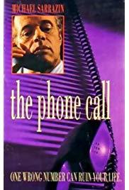 The Phone Call (1989) starring Michael Sarrazin on DVD