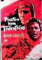 The Pirates of Blood River (1962) starring Kerwin Mathews on DVD on DVD