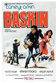 The Raid (1977) with English Subtitles on DVD on DVD