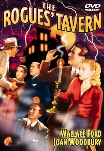 The Rogues' Tavern (1936) starring Wallace Ford on DVD on DVD