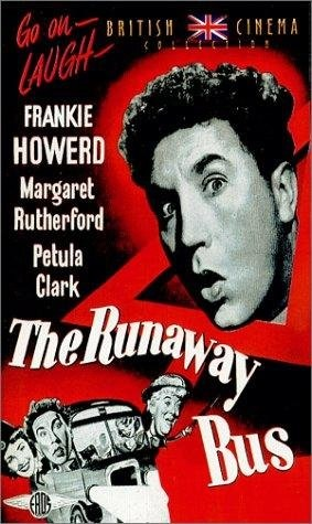 The Runaway Bus (1954) starring Marianne Stone on DVD on DVD