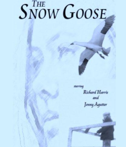 The Snow Goose (1971) starring Richard Harris on DVD on DVD