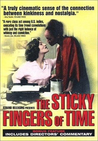 The Sticky Fingers of Time (1997) starring Terumi Matthews on DVD on DVD