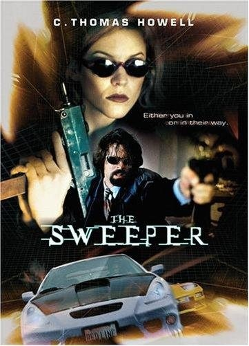 The Sweeper (1996) starring C. Thomas Howell on DVD on DVD