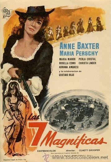 The Tall Women (1966) with English Subtitles on DVD