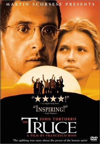 The Truce (1997) with English Subtitles on DVD on DVD