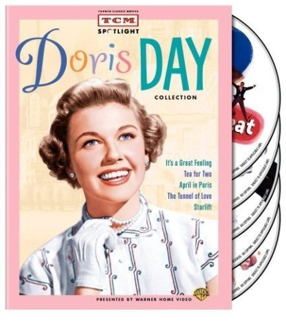 The Tunnel of Love (1958) starring Doris Day on DVD on DVD