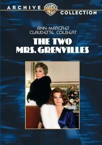 The Two Mrs. Grenvilles (1987) starring Ann-Margret on DVD on DVD