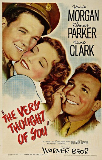 The Very Thought of You (1944) starring Dennis Morgan on DVD on DVD