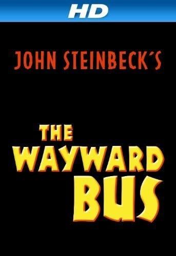 The Wayward Bus (1957) starring Joan Collins on DVD on DVD