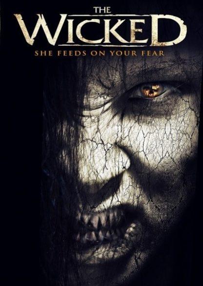 The Wicked (2013) starring Devon Werkheiser on DVD on DVD