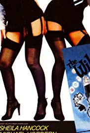 The Wildcats of St. Trinian's (1980) starring Sheila Hancock on DVD on DVD
