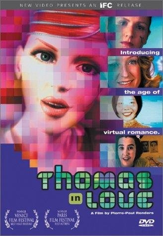 Thomas in Love (2000) with English Subtitles on DVD on DVD