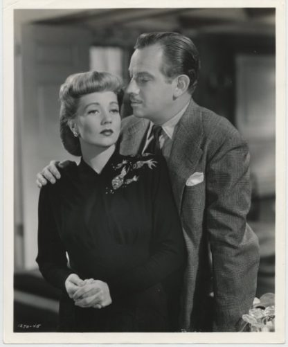 Three Hearts for Julia (1943) starring Ann Sothern on DVD on DVD