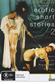 Tinto Brass Presents Erotic Short Stories: Part 2 - Quattro (1999) with English Subtitles on DVD on DVD