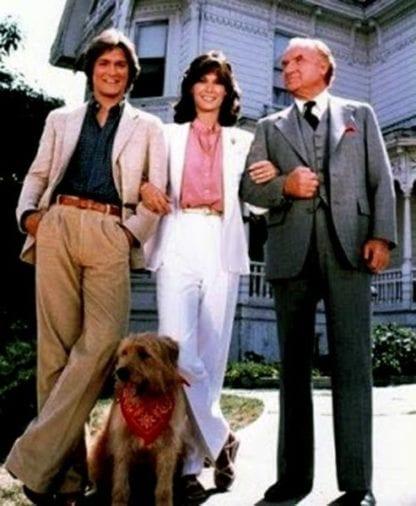 Topper (1979) starring Kate Jackson on DVD on DVD