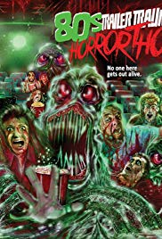 Trailer Trauma 3: 80s Horrorthon (2017) starring Tim Ferrante on DVD on DVD