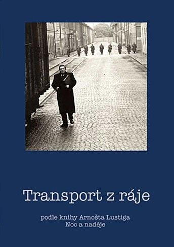 Transport z ráje (1963) with English Subtitles on DVD on DVD