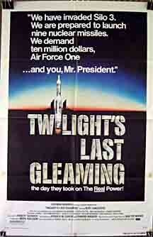Twilight's Last Gleaming (1977) starring Burt Lancaster on DVD on DVD