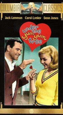 Under the Yum Yum Tree (1963) with English Subtitles on DVD on DVD