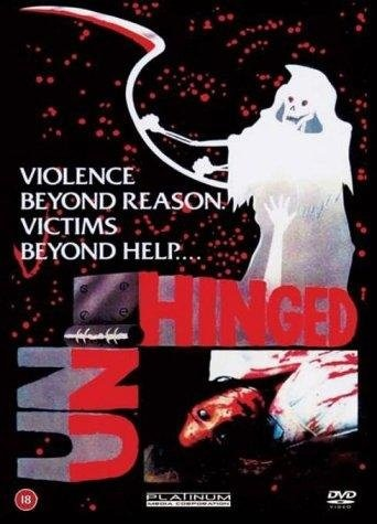 Unhinged (1982) starring Laurel Munson on DVD on DVD