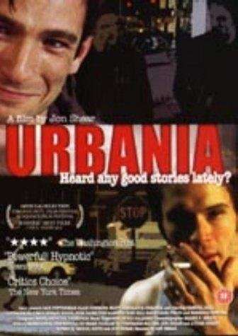 Urbania (2000) starring Dan Futterman on DVD on DVD